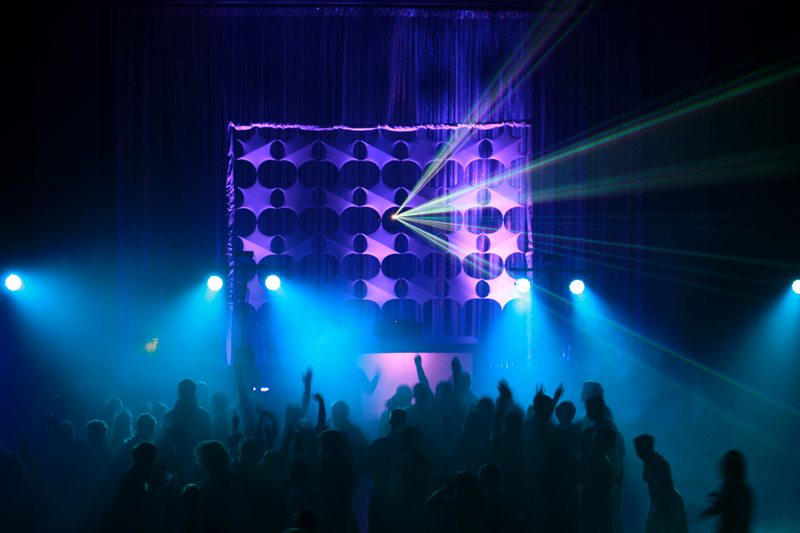 Need event production? Party Time Productions can handle that too! From concert series sound lighting and projection systems weu0027ve got you covered! & Event Production - Party Time Productions azcodes.com